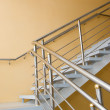 Stairway enclosure — Stock Photo #1097926