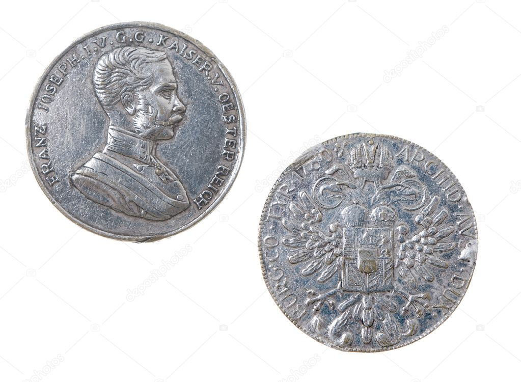 old coins stock image - photo #10