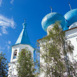 Orthodox church — Stock Photo #1123984