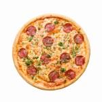 god italiensk pizza — Stockfoto