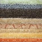 Floor coverings — Stock Photo #1165683