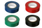 Adhesive insulating tape — Stock Photo