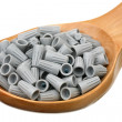 Wire nuts - Stock Photo