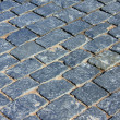Royalty-Free Stock Photo: Cobblestone background