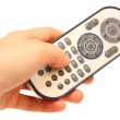 Remote controller — Stock Photo