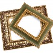 Frame for painting. — Foto de Stock