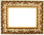 Frame for painting. — Foto Stock