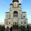 Orthodox temple — Stock Photo #1226283