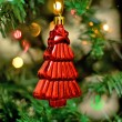 Christmas Tree Toys — Stock Photo #1098916