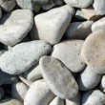 Pebbles on the beach of the Black Sea2 — Stock Photo #1103820