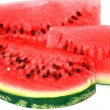Water melon — Stock Photo #1099881