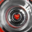 Stock Photo: Abstract red heart