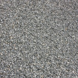 Stock Photo: Shallow macadam