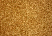 Beautiful gold carpet. — Stock Photo