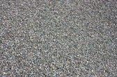 Shallow macadam — Stock Photo