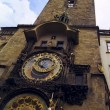 Royalty-Free Stock Photo: Famous Clock Tower in Prague