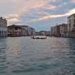 Dusk in Venice — Stock Photo