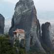 Landscape of Meteora — Stock Photo #1136446