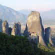 Royalty-Free Stock Photo: Landscape of  Meteora