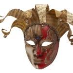 Постер, плакат: Columbine mask