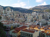 City of Monte-Carlo — Stock Photo