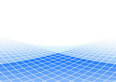 Quadratic background — Stock Vector