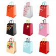 Shopping bags — Stock Photo #1101802