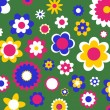 Abstract floral background — Stock Photo #1104203