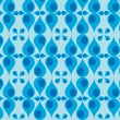 Stock Photo: Abstract funky pattern