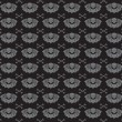Royalty-Free Stock Photo: Skulls background
