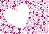 валентина карты — Стоковое фото