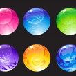 Decoration balls — Stock Photo #1162891