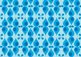 Abstract funky pattern — Stock Photo