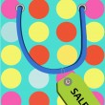 Paper shopping bag — Stock Vector #1357769