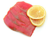 Red fish — Stock Photo