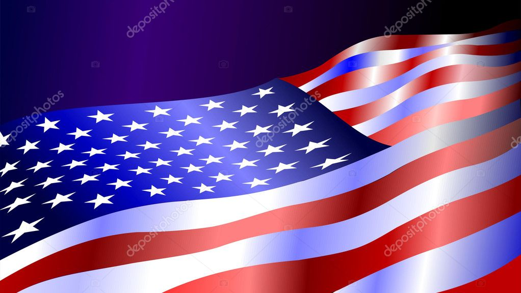 4th July  — Stock Vector #1114985