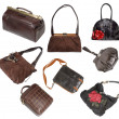 Stock Photo: Handbags