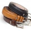 Stock Photo: Belt
