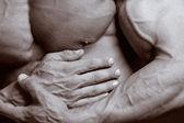 Body — Stock Photo
