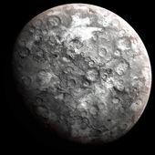 Stonet planeta — Fotografia Stock