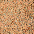 Stock Photo: Granitic crumb
