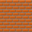 Brick-wall-01 — Foto de Stock