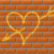 Stock Photo: Brick-wall-02