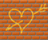 Brick-wall-02 — Stock Photo