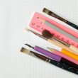 School supplies — Stock Photo #1101145