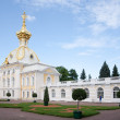 Petrodvorets at Peterhof — Stock Photo