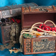 Treasure chests — Stock Photo #1184926