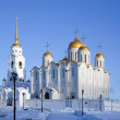 Stock Photo: Assumption cathedral in Vladimir