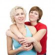 Happy girls — Stock Photo #2122312