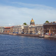 Neva river — Photo